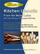 Kitchen Utensils DVD 1-2