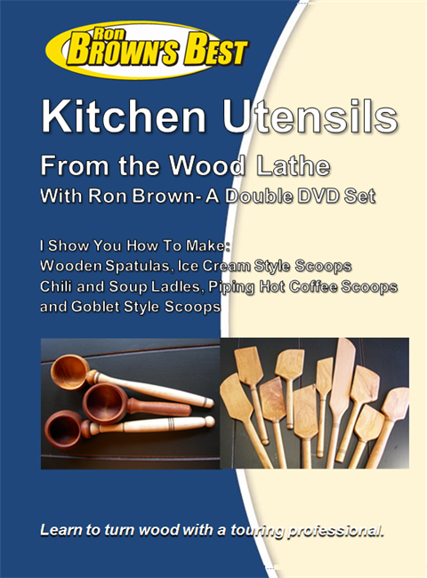 Kitchen Utensils DVD part 2