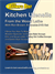 Kitchen Utensils DVD