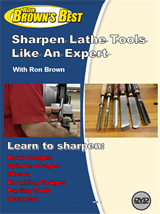 Sharpen Lathe Tools Like A Expert