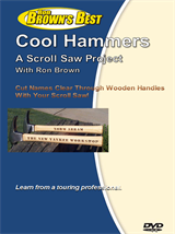 Coolhammers – Scrollsaw